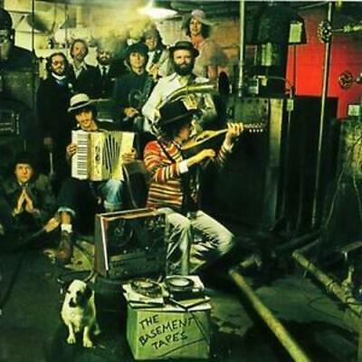 £2.87 • Buy Bob Dylan And The Band : Basement Tapes CD 2 Discs (1996) FREE Shipping, Save £s