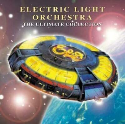 £3.11 • Buy Electric Light Orchestra : The Ultimate Collection CD FREE Shipping, Save £s