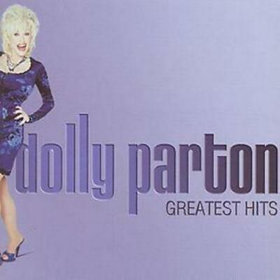 £2.58 • Buy Dolly Parton : Greatest Hits CD (2003) Highly Rated EBay Seller Great Prices