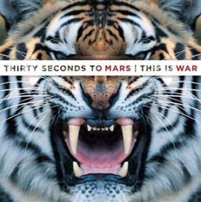 £2.24 • Buy 30 Seconds To Mars : This Is War CD (2009) Highly Rated EBay Seller Great Prices