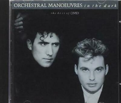 OMD : Best Of (incl. 12  Versions Of We Love Y CD Expertly Refurbished Product • 2.12£