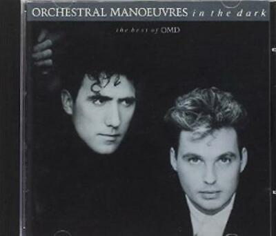 OMD : Best Of (incl. 12  Versions Of We Love Y CD Expertly Refurbished Product • 2.34£