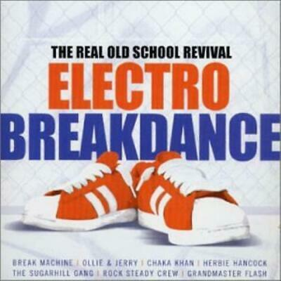 £4.81 • Buy Various : Electro Breakdance CD Value Guaranteed From EBay's Biggest Seller!