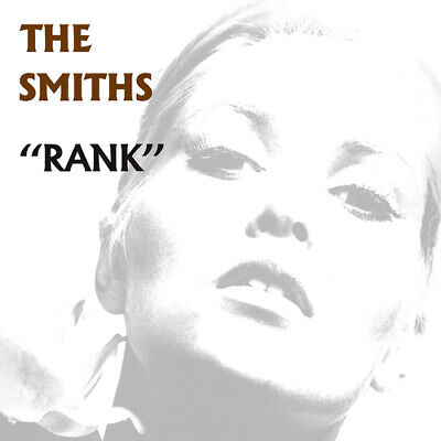 The Smiths : Rank CD (1993) Value Guaranteed From EBay's Biggest Seller! • 2.33£