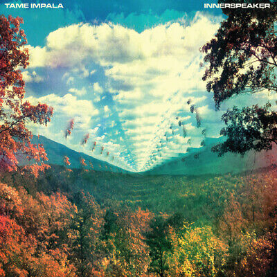 Tame Impala : Innerspeaker CD (2010) Highly Rated EBay Seller Great Prices • 3.57£
