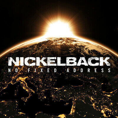 £2.45 • Buy Nickelback : No Fixed Address CD (2014) Highly Rated EBay Seller Great Prices
