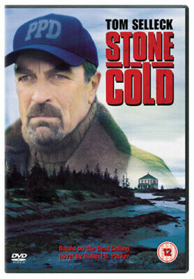 Stone Cold DVD (2005) Tom Selleck, Harmon (DIR) Cert 12 FREE Shipping, Save £s • 3.27£
