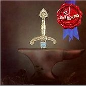 Rick Wakeman : The Myths And Legends Of King Arthur And The Knights... CD • 3.48£