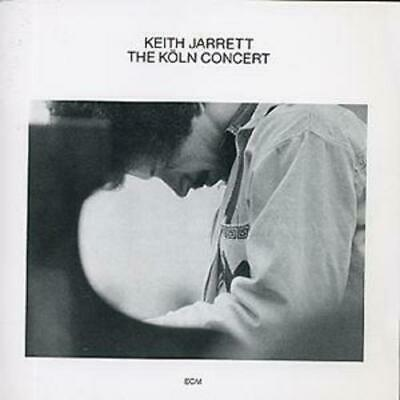 £4.70 • Buy Keith Jarrett : The Koln Concert CD (1988) Highly Rated EBay Seller Great Prices