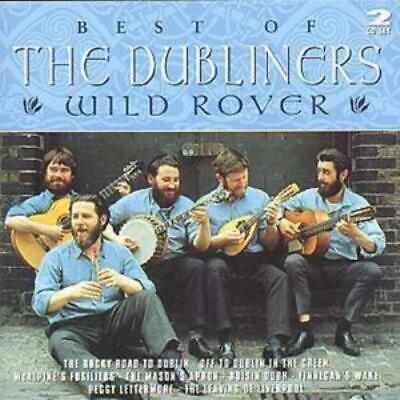 £2.07 • Buy The Dubliners : Wild Rover: Best Of The Dubliners CD 2 Discs (1996) Great Value