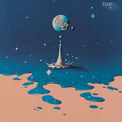 £3.71 • Buy Electric Light Orchestra : Time CD (2001) Highly Rated EBay Seller Great Prices