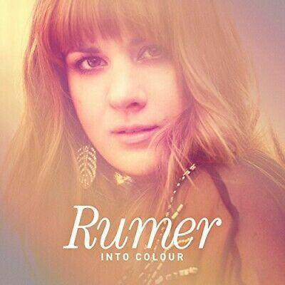 Rumer : Into Colour CD Value Guaranteed From EBay's Biggest Seller! • 3.38£