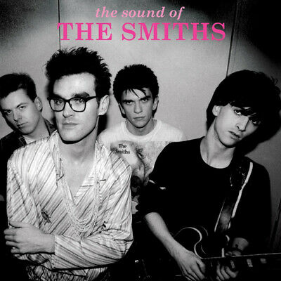 The Smiths : The Sound Of The Smiths CD (2008) Expertly Refurbished Product • 2.41£
