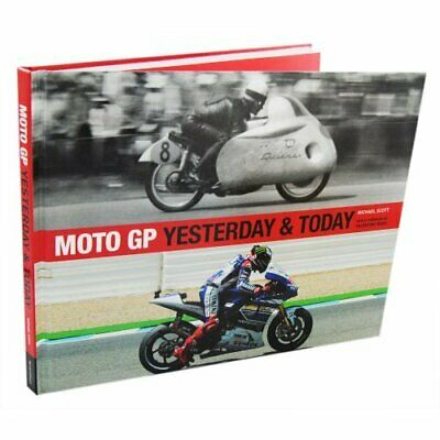 £12.99 • Buy Moto GP Yesterday And Today Book The Cheap Fast Free Post