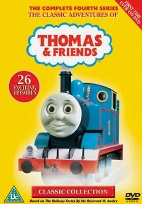 £2.70 • Buy Thomas The Tank Engine And Friends: Classic Collection - Series 4 DVD (2006)