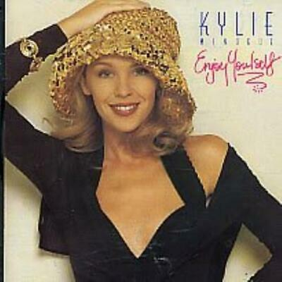 Kylie Minogue : Enjoy Yourself CD Value Guaranteed From EBay's Biggest Seller! • 2.42£