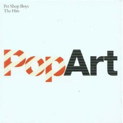 £3.03 • Buy Pet Shop Boys : PopArt - The Hits CD Highly Rated EBay Seller Great Prices
