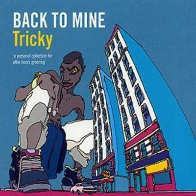 £5.48 • Buy Various Artists : Back To Mine (Compiled By Tricky) CD (2003) Quality Guaranteed