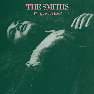 The Smiths : The Queen Is Dead CD (2012) Highly Rated EBay Seller Great Prices • 3£