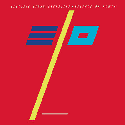 £3.99 • Buy Electric Light Orchestra : Balance Of Power [expanded Edition] CD (2007)