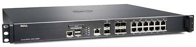 $4495 • Buy Dell SonicWall NSA 3600 Plus 1-YEAR TOTALSECURE FIREWALL 01-SSC-3853 10Gbe
