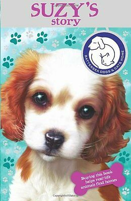 Battersea Dogs & Cats Home: Suzy's Story By Various • 2.49£