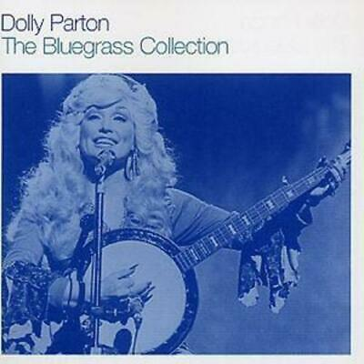 £2.08 • Buy Dolly Parton : The Bluegrass Collection CD (2003) Expertly Refurbished Product