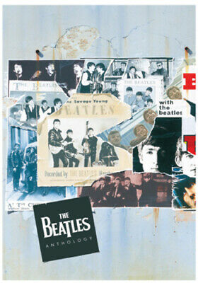 £34.94 • Buy The Beatles Anthology DVD (2013) The Beatles Cert E 5 Discs Fast And FREE P & P