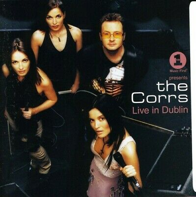 £3.48 • Buy Vh1 Presents The Corrs: Live In Dublin [us Import] CD (2002) Fast And FREE P & P