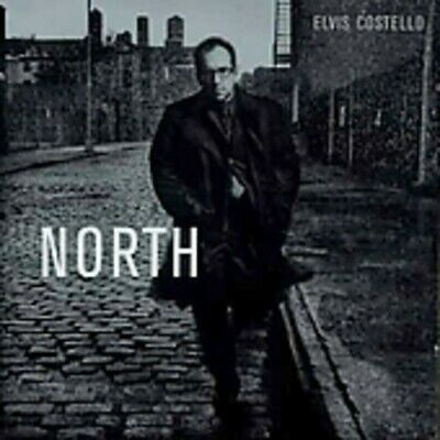 £3.02 • Buy Costello, Elvis : North: +DVD CD Value Guaranteed From EBay's Biggest Seller!