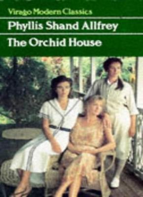 £2.24 • Buy The Orchid House (Virago Modern Classics) By P.Shand Allfrey, Elaine Campbell
