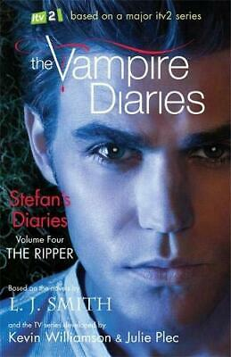 £5.49 • Buy The Ripper: Book 4 (The Vampire Diaries: Stefan's Diaries) By Smith, L.J. Book