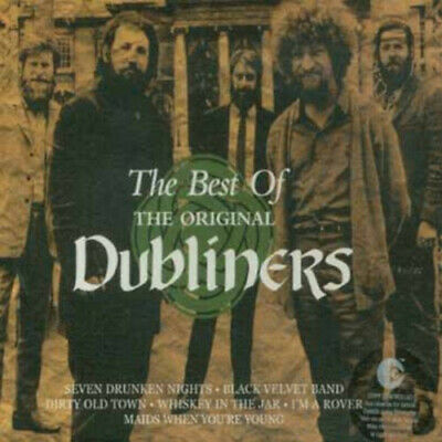£4.61 • Buy The Dubliners : The Best Of The Original Dubliners CD 3 Discs (2003) Great Value