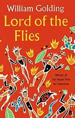 £3.29 • Buy Lord Of The Flies: Golding William By Golding, William Paperback Book The Cheap