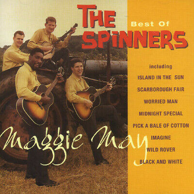 £2.39 • Buy Maggie May: The Best Of THE SPINNERS CD (1997) Expertly Refurbished Product