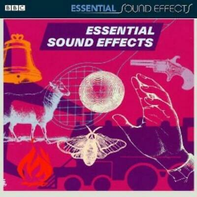£2.58 • Buy BBC Sound Effects : Essential Sound Effects CD Expertly Refurbished Product