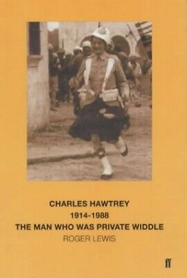 £9.99 • Buy Charles Hawtrey 1914-1988: The Man Who Was Private W... By Lewis, Roger Hardback
