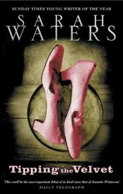 Tipping The Velvet (Virago Modern Classics) By Waters, Sarah Paperback Book The • 3.99£