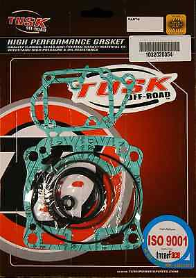 $16.82 • Buy Tusk Top End Head Gasket Kit KAWASAKI KX125 2003–2005