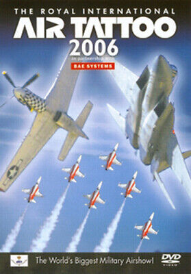 £2.64 • Buy The Royal International Air Tattoo: 2006 DVD (2006) Cert E Fast And FREE P & P