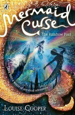 £15.99 • Buy Mermaid Curse: The Rainbow Pool By Cooper, Louise Paperback Book The Cheap Fast