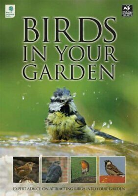 £2.99 • Buy Birds In Your Garden (Rhs) By The Royal Horticultural Society Paperback Book The
