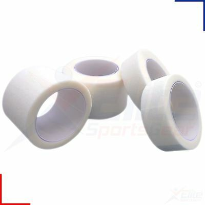 Microporous Tape Hypoallergenic First Aid Medical Strapping 1.25cm Or 2.5cm • 1.98£