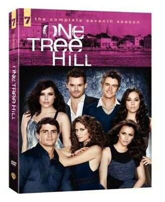 One Tree Hill: Complete Seventh Season [ DVD Incredible Value And Free Shipping! • 8.01£
