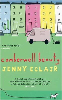 £3.10 • Buy Camberwell Beauty By Jenny Eclair. 9780751530995