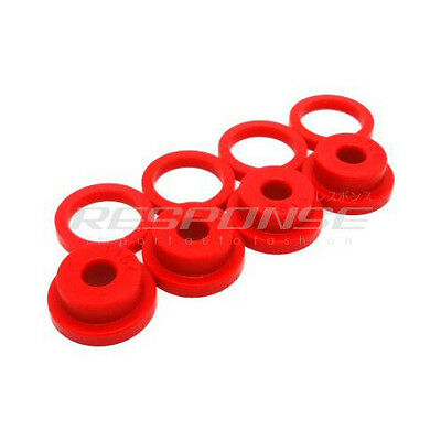 $19.99 • Buy Energy Suspension Shifter Stabilizer Bushings Red Fits 03-05 Neon SRT4 5.1110R