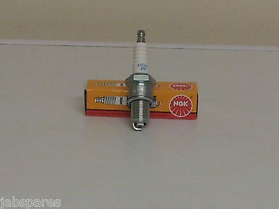 NGK BPR6ES Spark Plug Suits Honda GX340, GX390 Engines • 3.34£