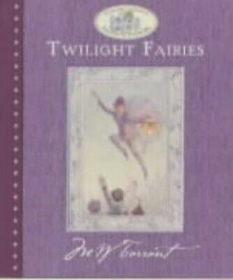 Twilight Fairies (Margaret Tarrant's World O... By Webb, Marion St. Joh Hardback • 5.99£