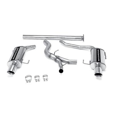 $1077 • Buy Magnaflow 16747 05-09 Legacy Stainless Steel Dual Cat-Back Exhaust System