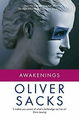 £5.49 • Buy Awakenings By Sacks, Oliver Paperback Book The Cheap Fast Free Post